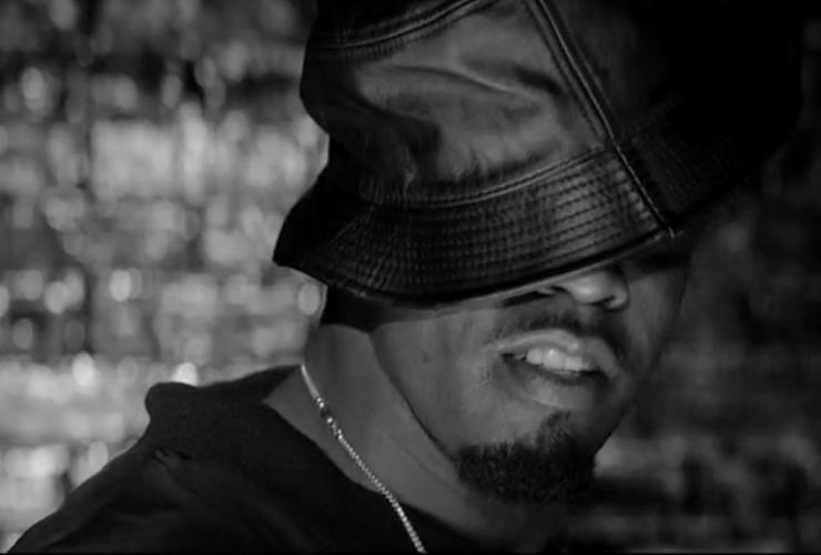 Puff Daddy 'Finna Get Loose' (ft. Pharrell) (video)