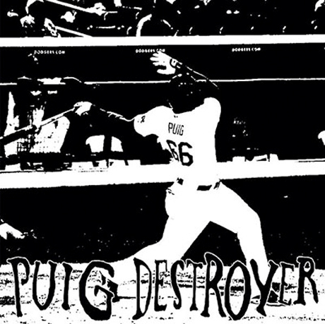 Puig Destroyer 'Puig Destroyer'