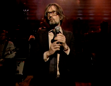 "Pulp ""Common People"" / ""Like a Friend"" (live on 'Fallon')"