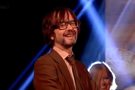 "Pulp ""After You"" (live on 'Jonathan Ross')"