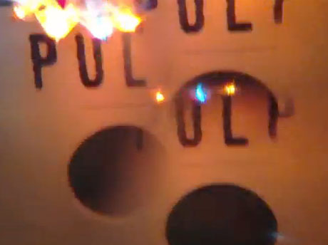 """Pulp """"After You"""" (Soulwax Remix) (video)"""