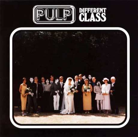 Pulp's 'Different Class' to Finally Get North American Vinyl Release
