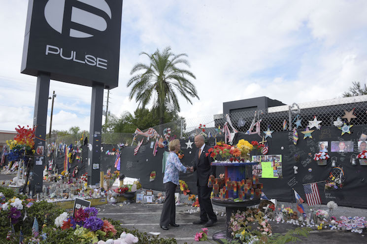 Pulse Nightclub Shooting to Be Explored in New Documentary