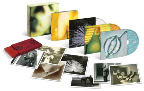 Smashing Pumpkins Ready Deluxe Reissue of 'Pisces Iscariot'