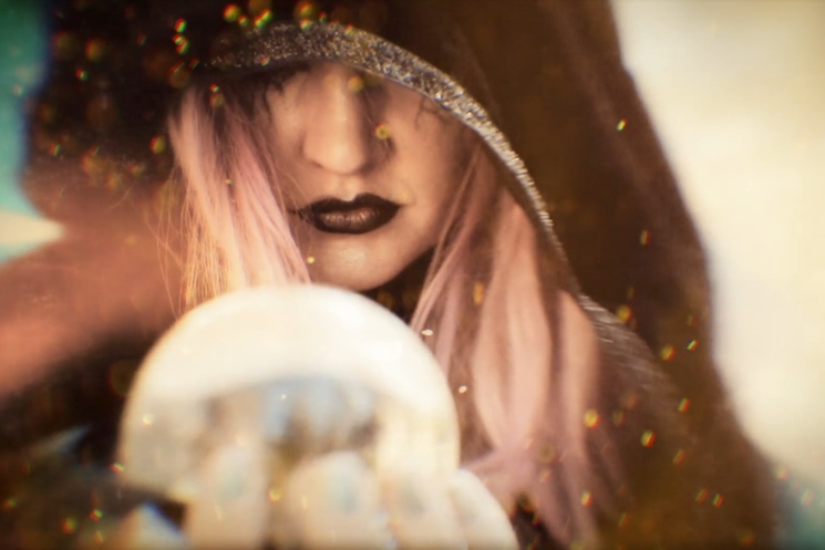Smashing Pumpkins 'Run2Me' (video)