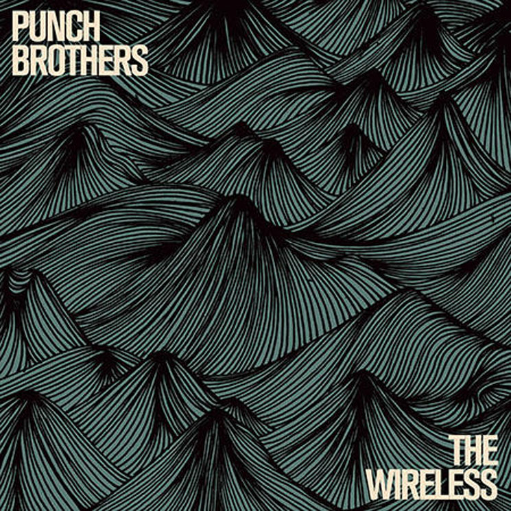 Punch Brothers The Wireless EP