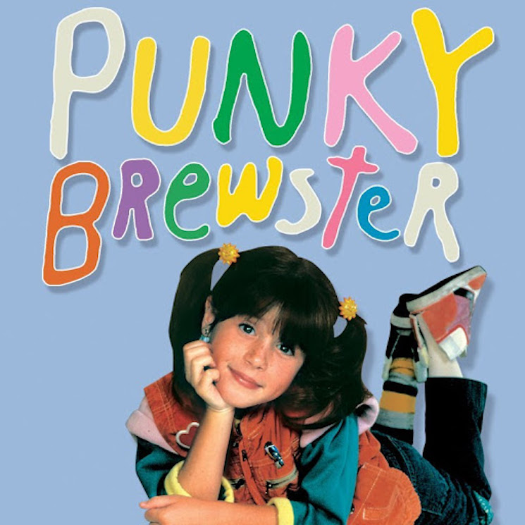 'Punky Brewster' Is Getting a Sequel Series