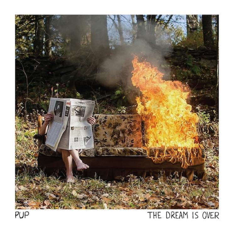 PUP Announce 'The Dream Is Over' LP, Drop New Video