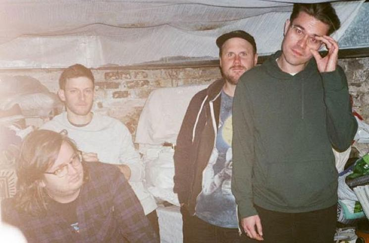 PUP Become Their Own Bosses with Little Dipper Records