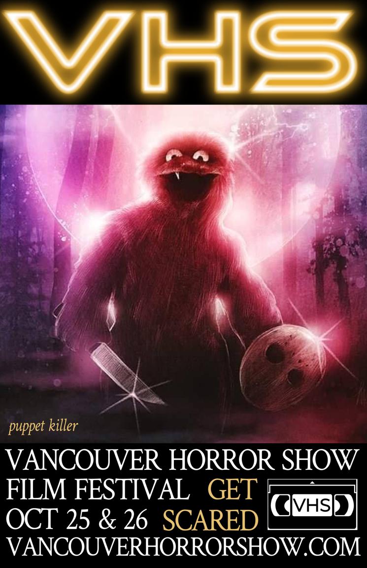 Vancouver Horror Show Film Festival Announces 2019 Lineup