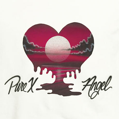 Pure X Announce 'Angel,' Map Out North American Tour
