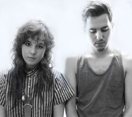 Purity Ring Announce North American Tour with Blue Hawaii, Unveil New Track