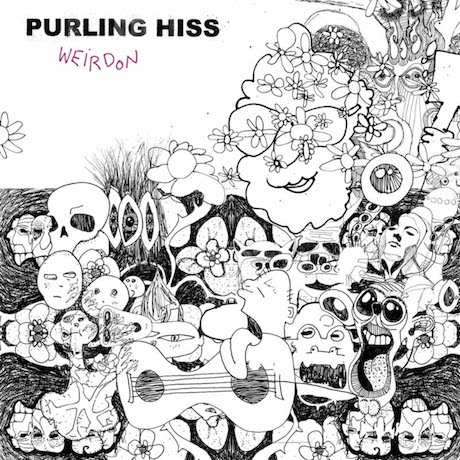 "Purling Hiss ""Forcefield of Solitude"""