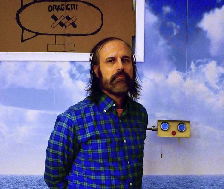 Kevin Morby, Woods, Anna St. Louis Pay Tribute to David Berman