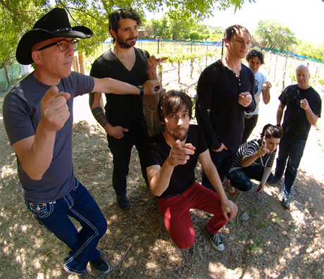 Puscifer Head Out on North American Tour, Play Toronto