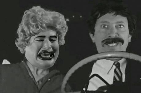 "Puscifer ""Bohemian Rhapsody"" (Queen cover) (video)"