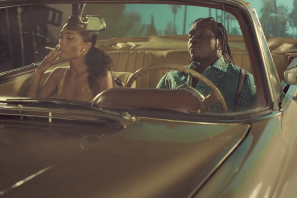 "Pusha T ""M.P.A."" (ft. Kanye West, A$AP Rocky, The-Dream) (video)"