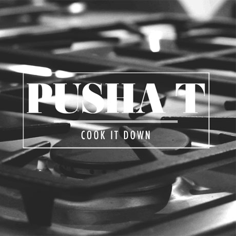 Pusha T 'Cook It Down'