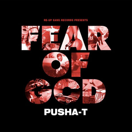 "Pusha T ""Open Your Eyes"" (video)"