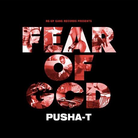 Pusha T <i>Fear of God</i> mixtape