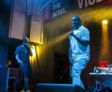 Pusha T Confirms Kanye West Executive-Producing 'King Push' Album