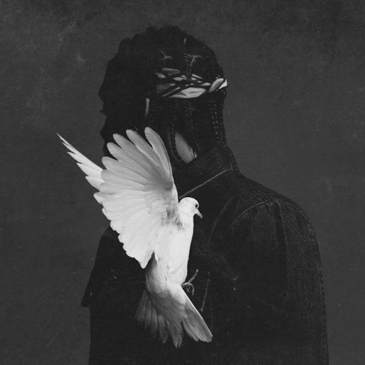 Pusha T Grabs Kanye West, A$AP Rocky, Jill Scott  for 'Darkest Before Dawn'