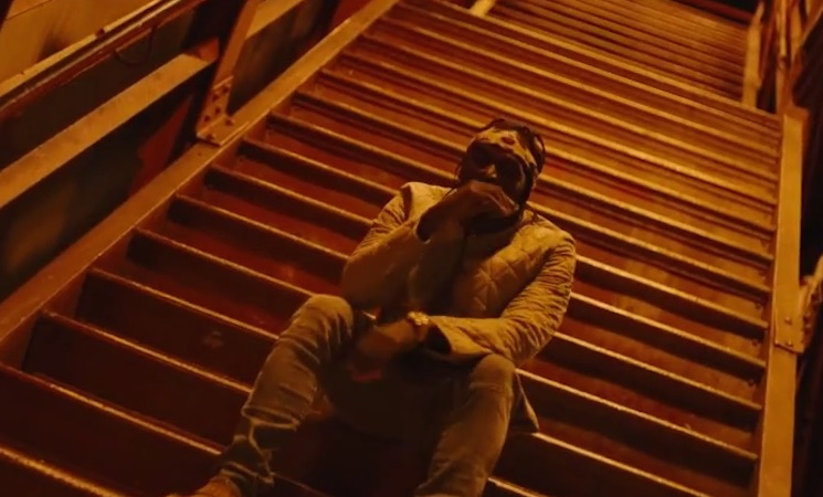 "Pusha T ""Untouchable"" (video)"