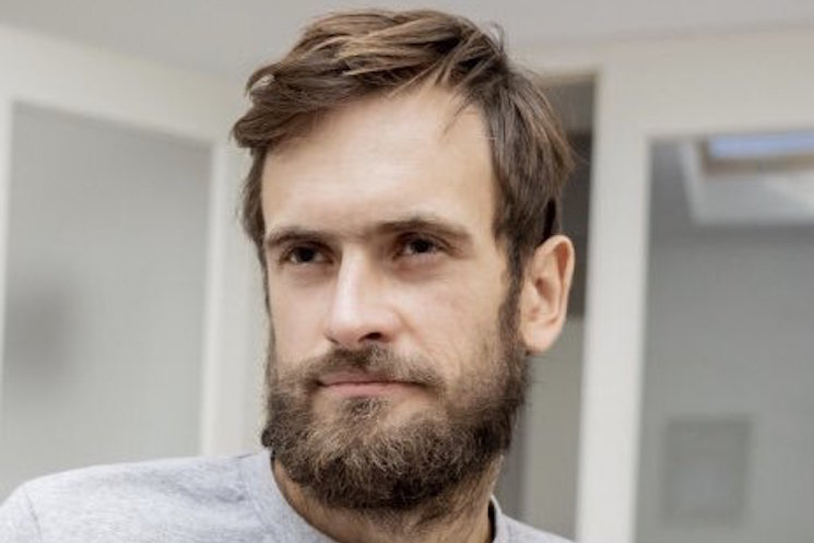 Pussy Riot's Pyotr Verzilov Arrested in Russia for the 'Organization of Riots'