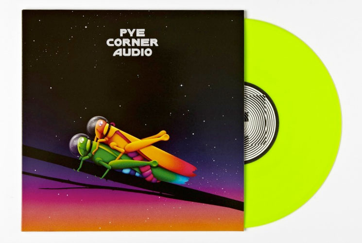 Pye Corner Audio Reveals New 10-inch for Death Waltz