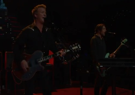 Queens of the Stone Age 'Austin City Limits' (full episode)