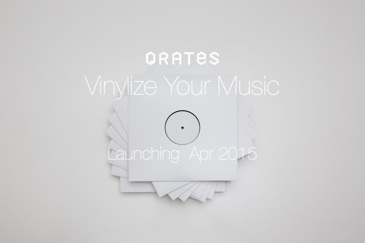 This Upstart Just Made Pressing Vinyl a Little Easier