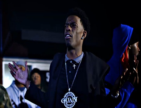 "Rich Homie Quan ""Get TF Out My Face"" (video)"