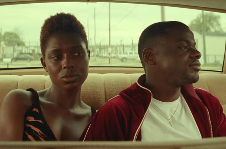 'Queen & Slim' Is a Revealing Morality Tale that Thrives in Small Moments Directed by Melina Matsoukas