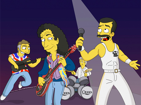 """Scientists Declare Queen's """"We Are the Champions"""" the Catchiest Song Ever"""