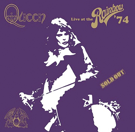 Queen Revisit 1974 Concerts for New Live Release