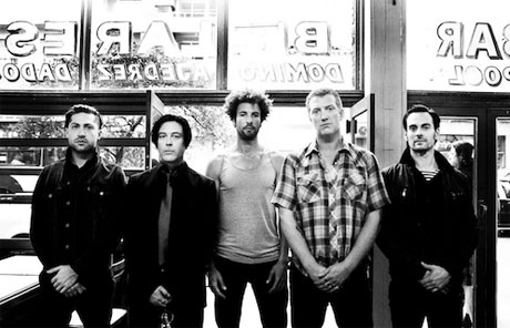 Queens of the Stone Age Extend North American Tour, Add Canadian Dates