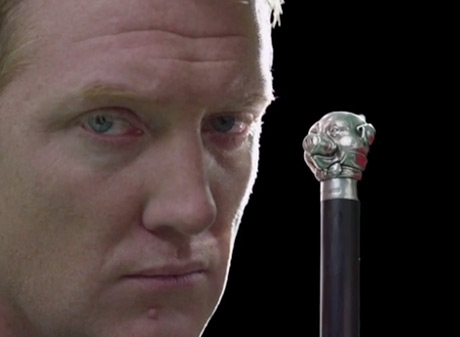 "Queens of the Stone Age ""The Vampyre of Time and Memory"" (video trailer)"