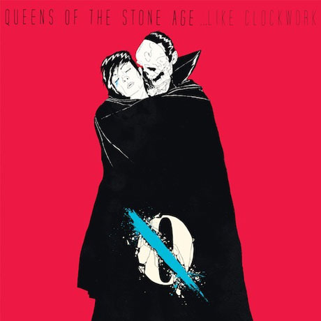 Queens of the Stone Age '...Like Clockwork' (album stream)