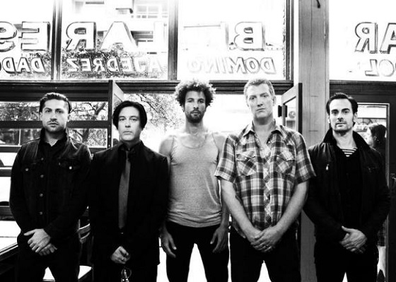 Queens of the Stone Age Shed Light on New Music Plans