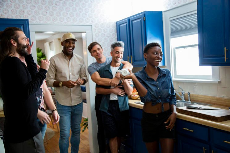 GoFundMe Campaign for 'Queer Eye' Hero Jess Guilbeaux Sends Her Back to College