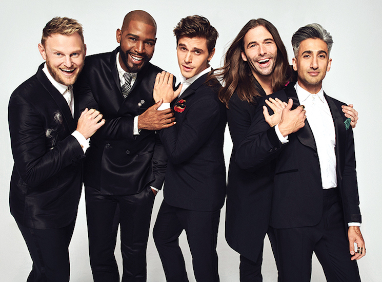 Watch the Trailer for 'Queer Eye' Season 4