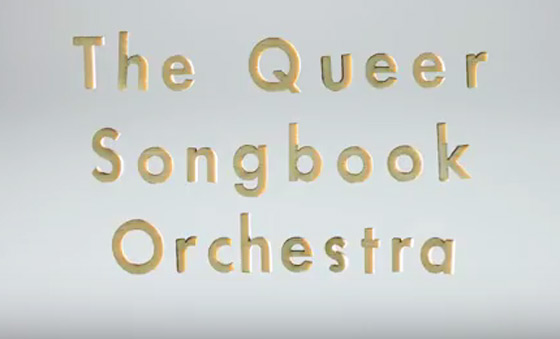 Toronto's Queer Songbook Orchestra Announce Debut Album