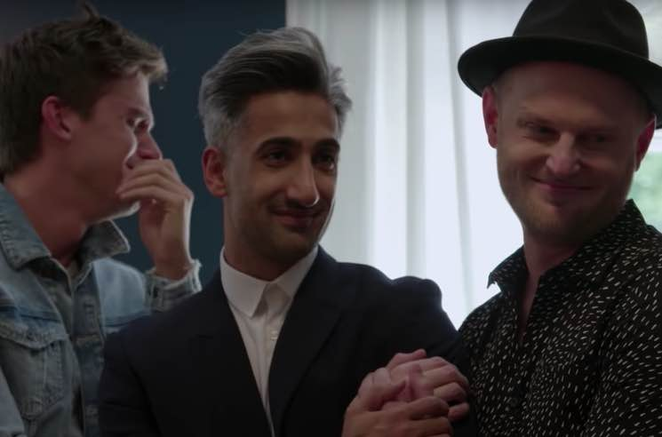 ​The 'Queer Eye' Season 2  Trailer Is Here to Make You Cry
