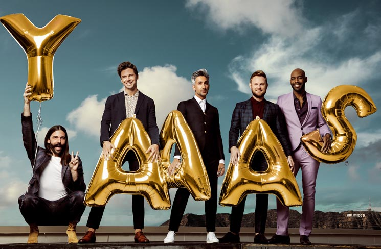​The 'Queer Eye' Season 3 Trailer Is Here to Make You Cry