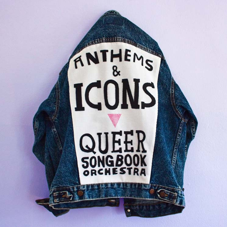 Queer Songbook Orchestra Anthems and Icons