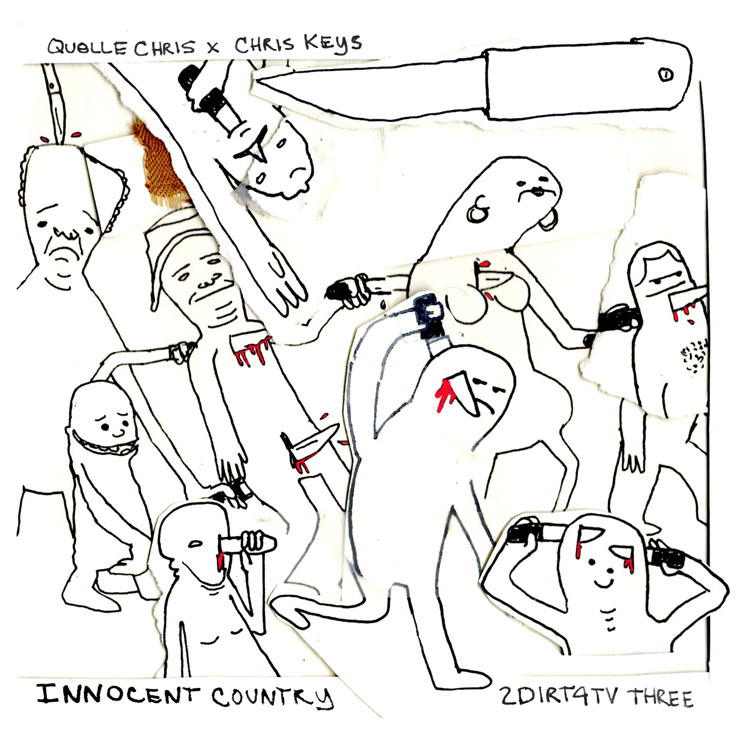 Quelle Chris Innocent Country