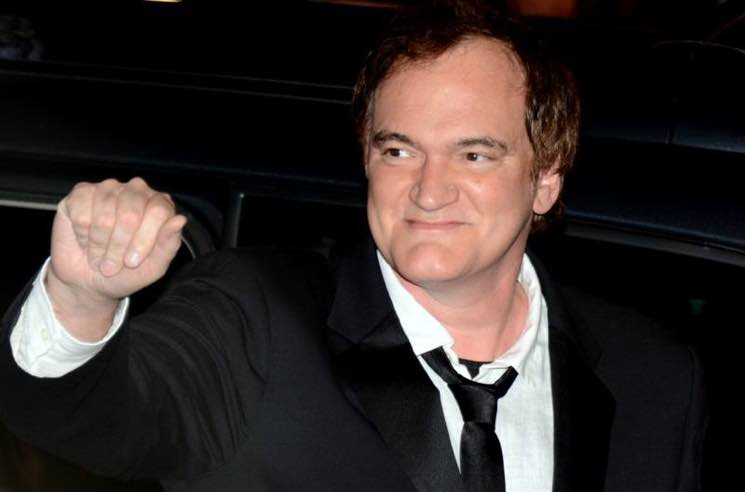 Quentin Tarantino Signs a Two-Book Deal with HarperCollins