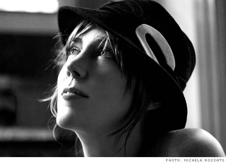 Beth Orton The Exclaim! Questionnaire