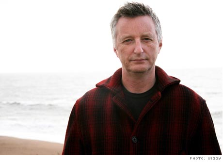Billy Bragg The Exclaim! Questionnaire