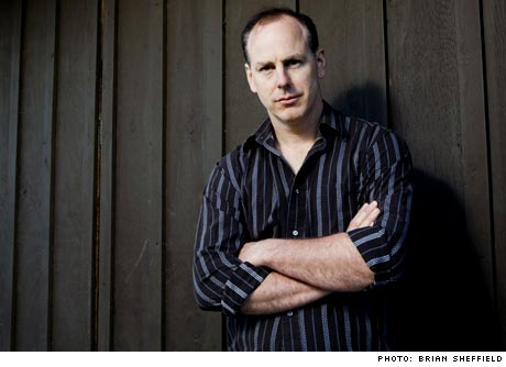 Greg Graffin The Exclaim! Questionnaire